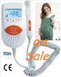 Video-Sale del Certificato-Sonoline B Fetal Heart Rate Doppler di FDA e del CE