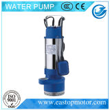 Qdx-a Submersible Pumps Use in Flood, Spray Irrigation mit High Head