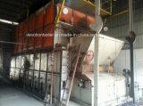 Vollautomatischer Kohle-Kraftstoff-industrieller Dampfkessel
