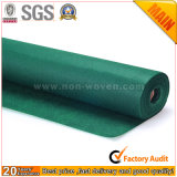 Verde no tejido del rodillo No. 9 (los 60gx0.6mx18m)