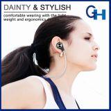 Bluetooth Earbudsのイヤホーンのヘッドホーンのヘッドセットを実行するCSR V4.0のスポーツ