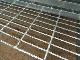 Решетка стали Jiuwang обыкновенная толком гальванизированная grating-ASTM Малайзии