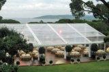 Della Cina di fabbrica della presa bianco in linea una tenda del partito di stile di figura da vendere