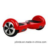 2015 6.5 франтовские Two-Wheeled электрические дюймов изготовлений Shilly-Автомобиля автомобиля смещения автомобиля 2 самоката сбалансированные электрических, оптовой продажи