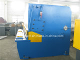 Guillotina Shear Swing Beam Metal Steel Plate Shearing Machine