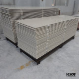 12mm White Modified Acrylic Solid Surface Sheet