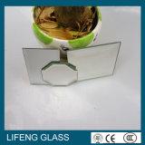 Alluminio di forma irregolare della piccola parte/specchio d'argento