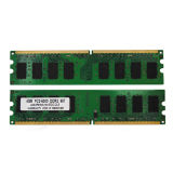 Wholesale Supplier Full Compatible 667MHz PC2-5300 DDR2 4GB RAM