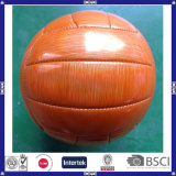 Bille de volleyball de PVC personnalisée par prix discount