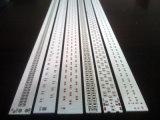 1200mm aluminium unique PCB pour LED