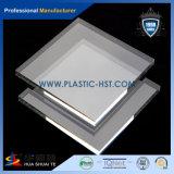 Gran Transparente Original Acrílico UV Hoja de Pared de Acuario