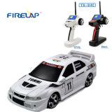 Автомобиль Firelap Rcfans Awd перемещаясь с передатчиком 2.4G