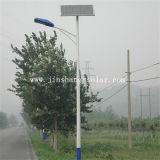 réverbère 60W solaire extérieur pour la route /Garden avec du CE reconnu