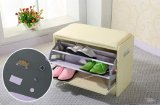 Simiple Style Wooden Shoe Cabinet mit Many Color (M-X1083)