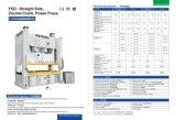 Doppelte Kurbel, mechanische Presse-Maschine (FSD-Serie 2.500kN)