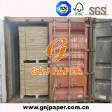 Цвет Woodfree Offset Paper в Stock