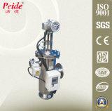 Filtro automático ISO9001 de la limpieza de uno mismo
