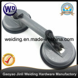 Heet verkoop Aluminium Gegoten Heftoestel Twee Klauwen gewicht-3805 van de Zuiging