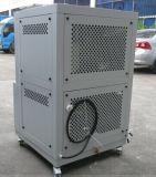 Ontgassen van de Luchtledige kamer van de Kamer van de Test van het Gas van N2 van de Oven van de stikstof het Vacuüm