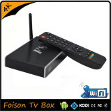 Amlogic S812 Solution für Hotel Home IPTV Android Fernsehapparat Box