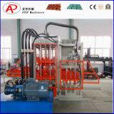 Qt6-15は煉瓦機械を舗装する自動セメントを完了する