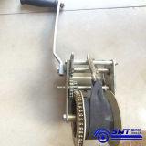 機械装置の輸送のカスタムトレーラーの鋼鉄材料