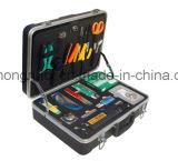 Резцовая коробка кабеля инструментальных ящиков FTTH оптического волокна FTTX