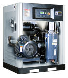 compressor de ar movido a correia do parafuso 20HP para industrial