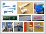 콘테이너 자물쇠 안전 자물쇠 Laser 마커에 제 2 Barcode 표하기를 위한 Laser 표하기 기계