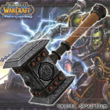 Warcraft Weaponsの世界