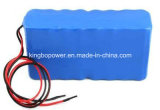 Mechanical Equipment를 위한 12V LiFePO4 리튬 Ion Battery Pack