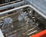 Oven T200n van het Lassen van de Terugvloeiing van de Stikstof van Benchtop de Loodvrije voor het Solderen van PCB