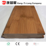 Bamboo Prefinished Flooring com Quick Delivery