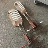 Широко используемая ковочная машина индукции топления конца болта (JLC-60)