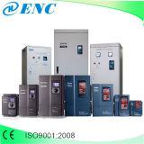 제조 Enc 3배 단계 산출 0~380V Eds800-4t0007 변하기 쉬운 주파수 드라이브 VFD 의 1pH 모터를 위한 0.75kw 주파수 변환장치