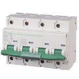 Corta-circuito miniatura 1p Dz47-100h