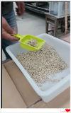Tofu-Katze-Sänfte-Sand - Aufhäufung und Geruch-Steuerung