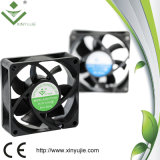 China Factory Gleichstrom Axial 70 Fan 7025 High Speed Low Noise mm Gleichstromes Cooling Fan