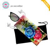 Großhandelsbrille weicher Microfiber Tuch-Beutel-Sonnenbrille-Beutel