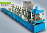 Aluminiumwalzen-Blendenverschluss-Tür-Latte-Rolle, die Maschine bildet