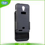 Fabrik-Preis-Handy-Fall mit Riemen-Klipp für Sumsang P1X14