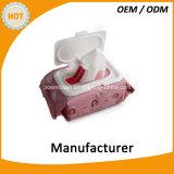 OEM ODMとワイプを除去する構成