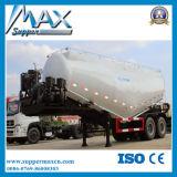 60m3 시멘트 Bulker 또는 대량 반 시멘트 유조선 트럭 트레일러