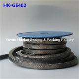 최소 Shaft Wear 및 Leakage PTFE/Teflon Graphite Gland Static Sealing Packing