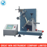 De Machine van de Test van de Moeheid van de hiel/de Machine van het Effect (GW-039)