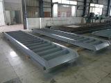 Australisches ASTM gerades Stahltreppenhaus mit Primer für Fabrik und Lager