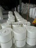 Лента керамического волокна заплетенная