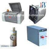 Detector ambiental Halógeno-Libre de RoHS, detector del equipo electrónico, espectrómetro de Xrf