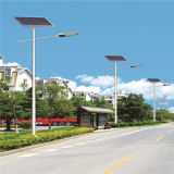 réverbère 30-180W solaire avec le modèle neuf de RoHS de la CE (JINSHANG SOLAIRES)