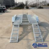 9X6 Plant Trailer voor Excavating en Loading (swt-PT96)